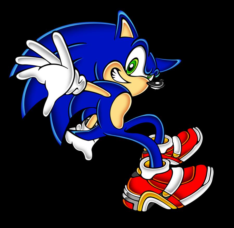 Soap clipart blue soap. Sonic shoes final by