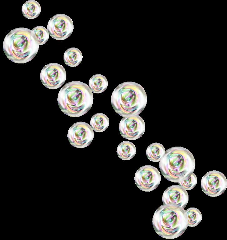 Soap transparent background
