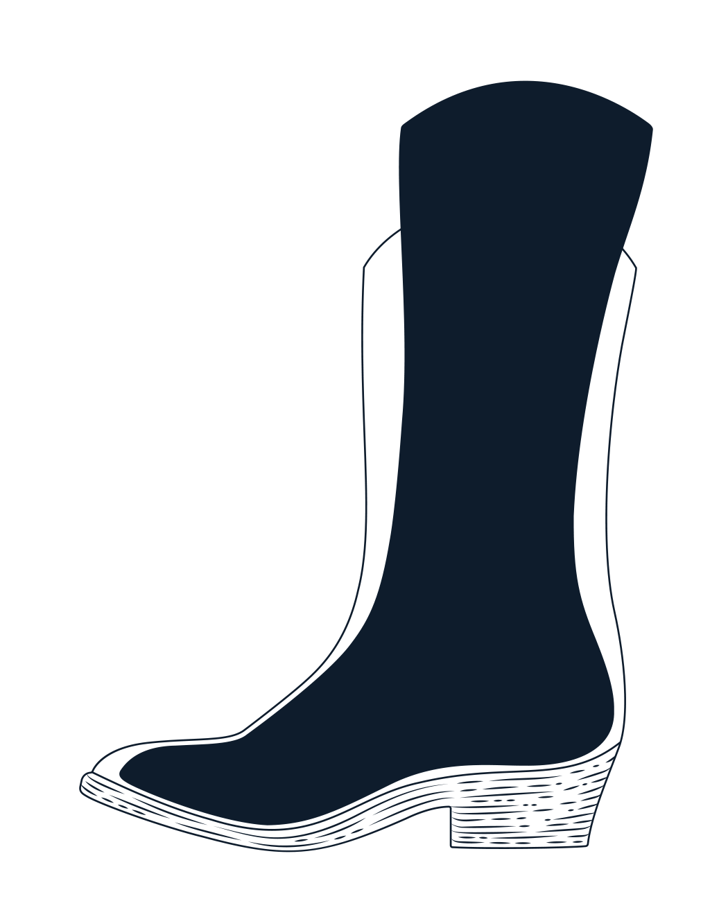 Sock clipart fitting shoe. Carina lucchese since foot