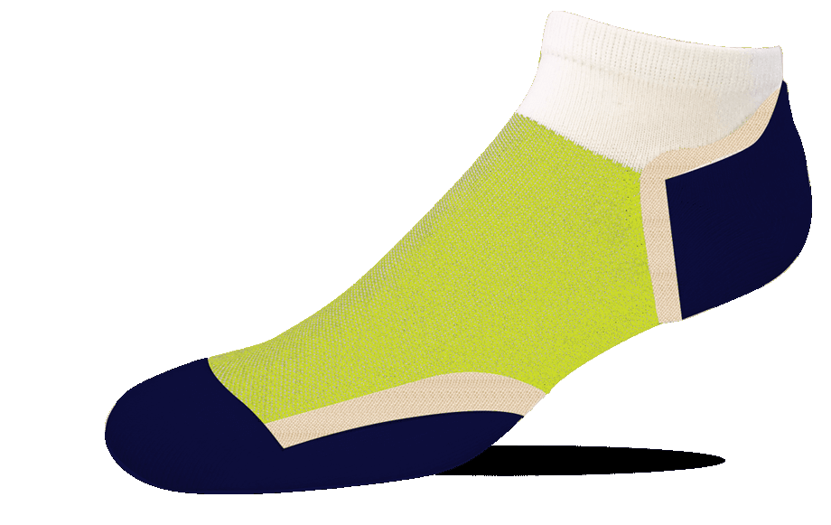 Joxsox the ultimate performance. Sock clipart fitting shoe