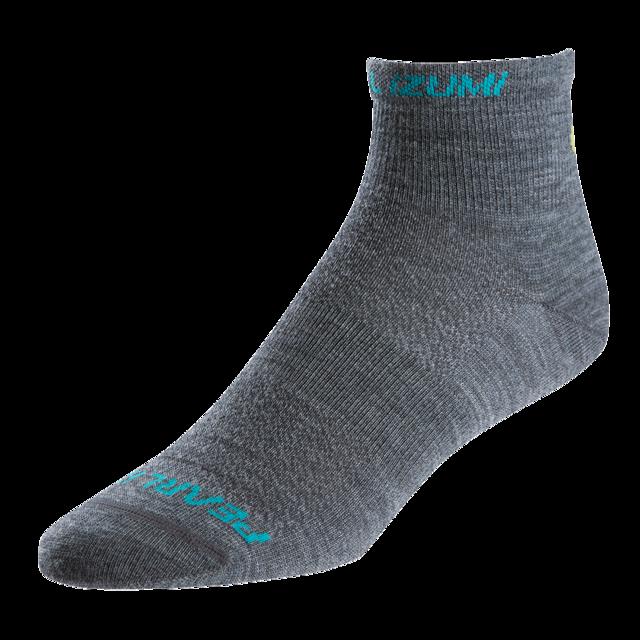 Pearl izumi cycling gear. Sock clipart wool sock