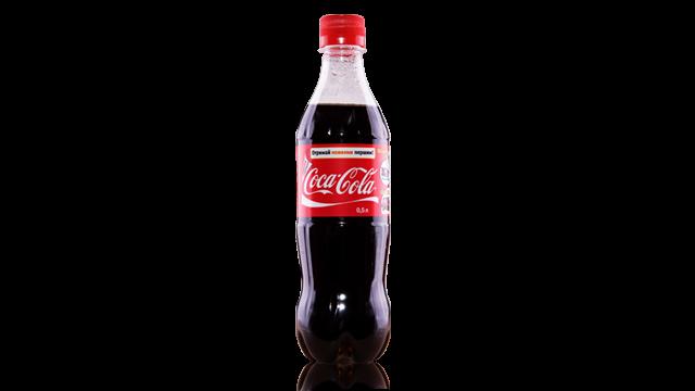 Soda bottle png. Coca cola image download