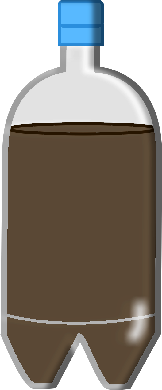 Soda bottle png. Image object shows community
