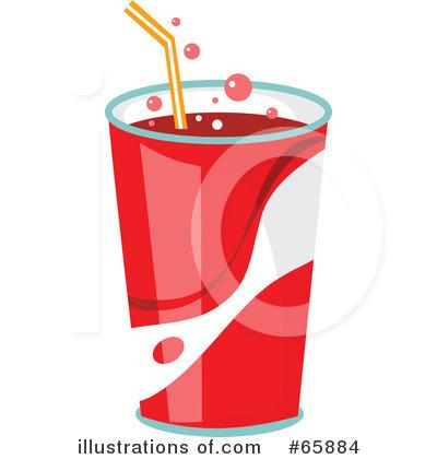 Soda clipart. Illustration by prawny royaltyfree
