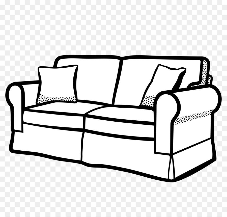 Sofa inboxly co. Bed clipart rectangle