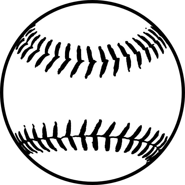 Free best images on. Softball clipart