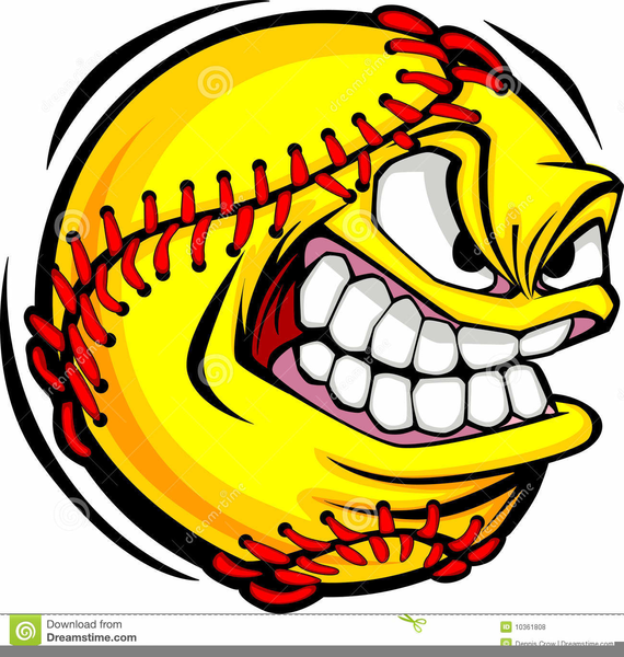 Free flaming images at. Softball clipart