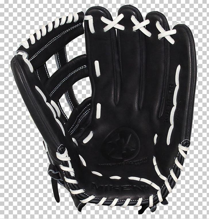 Miken koalition slowpitch glove. Softball clipart outfielder
