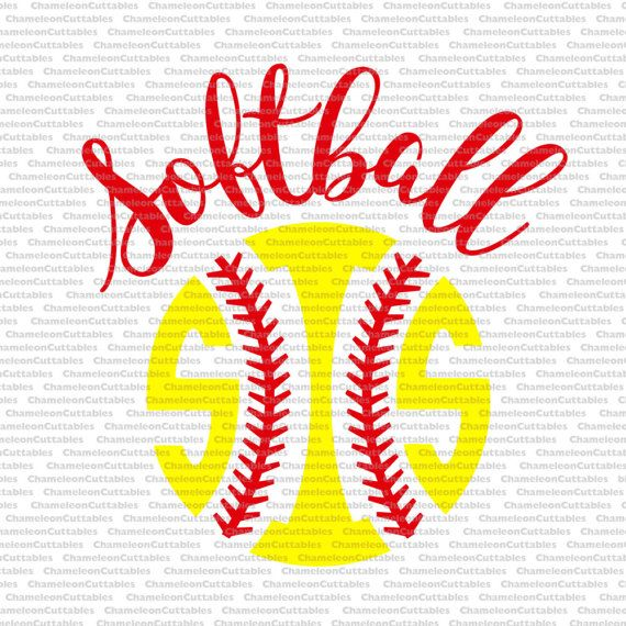 Softball clipart sister. Sis svg cut file