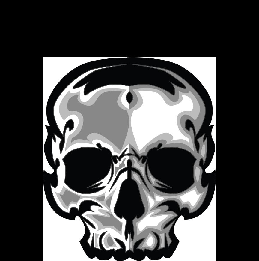 Softball clipart skull. Team ghst sports shirts