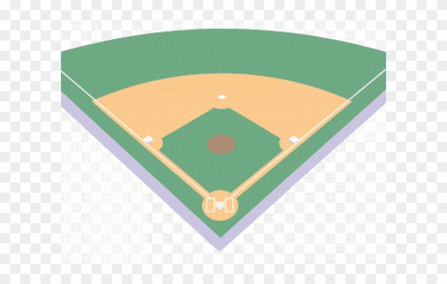 Make a png . Softball clipart softball field