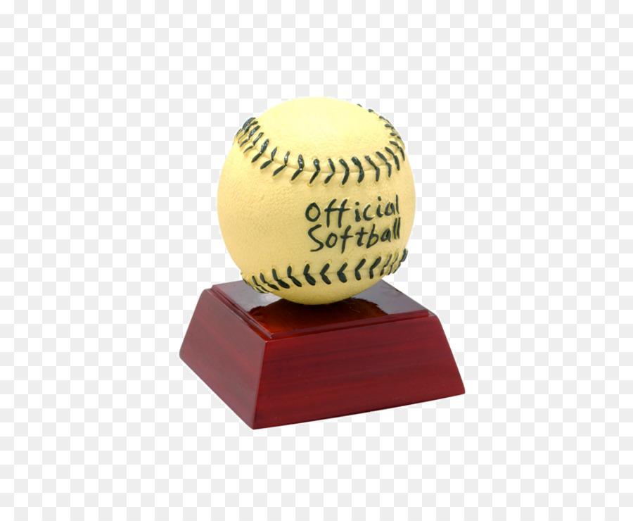 Softball clipart softball game. Trophy cartoon yellow