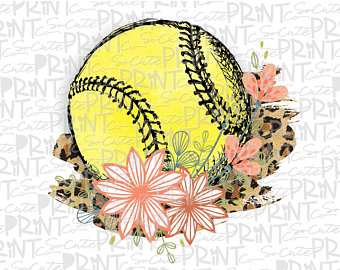 Softball clipart vintage. Mom frame etsy