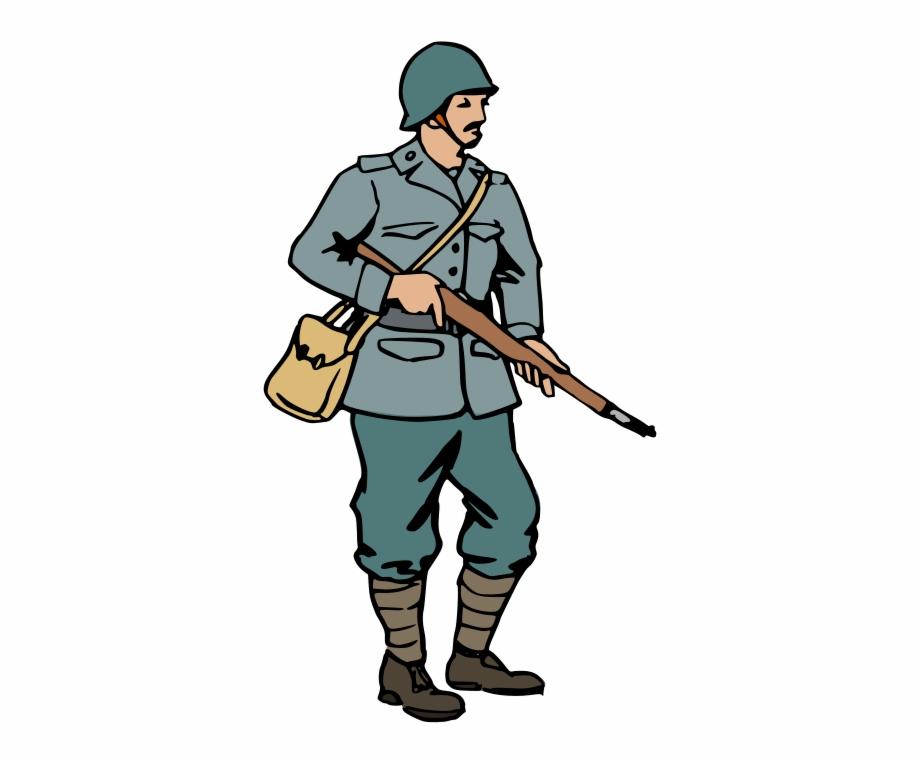 Soldiers clipart american soldier. Clip art world war
