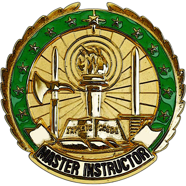 File us army master. Soldiers clipart badge
