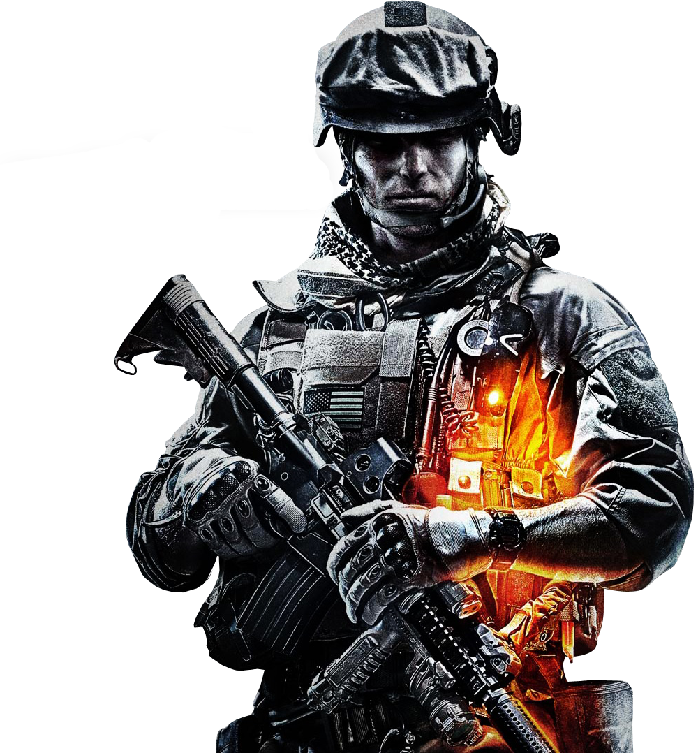 Soldiers clipart commando. Hq call of duty