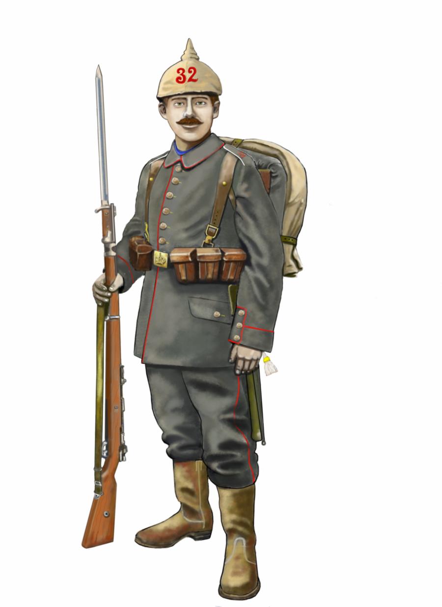 Person cartoon soldier war. Soldiers clipart ww1