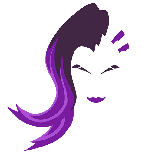 Sombra overwatch png. Hacking the meta an