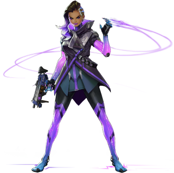 Wiki. Sombra overwatch png
