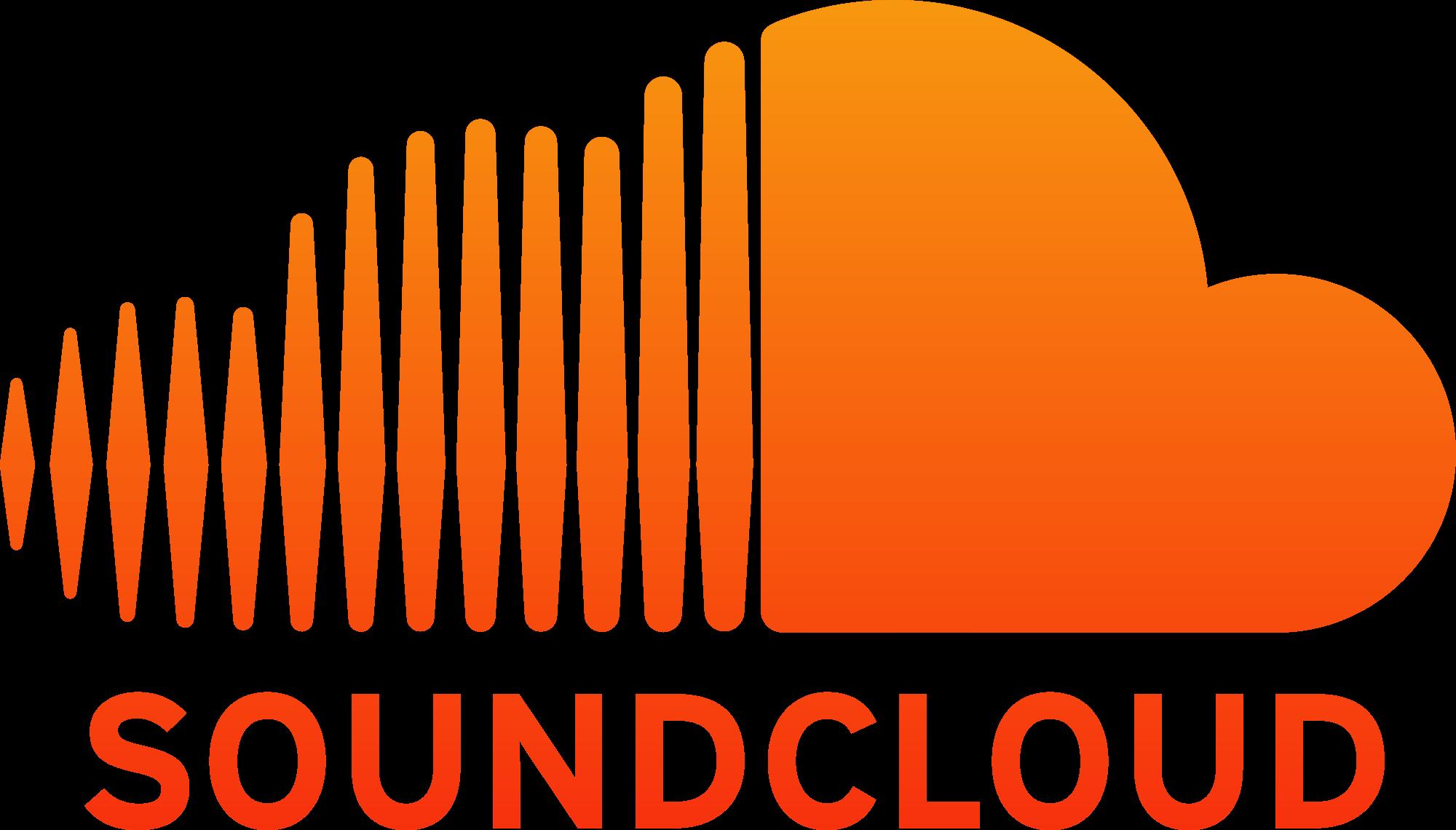 Soundcloud icon png. Logo transparent stickpng