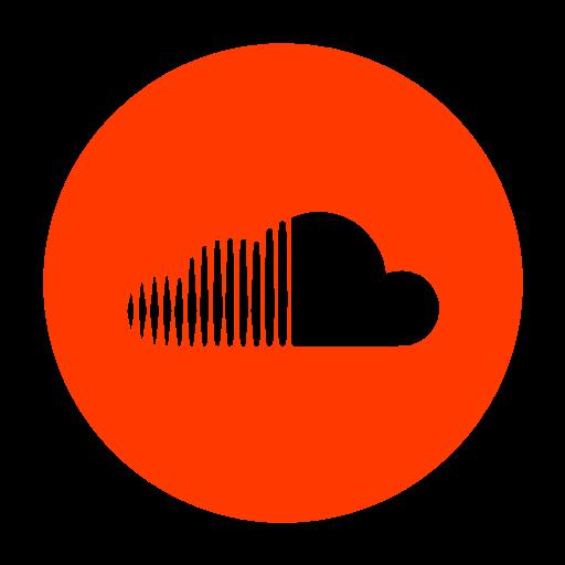Image icons com community. Soundcloud icon png