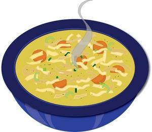 Clip art pictures panda. Soup clipart