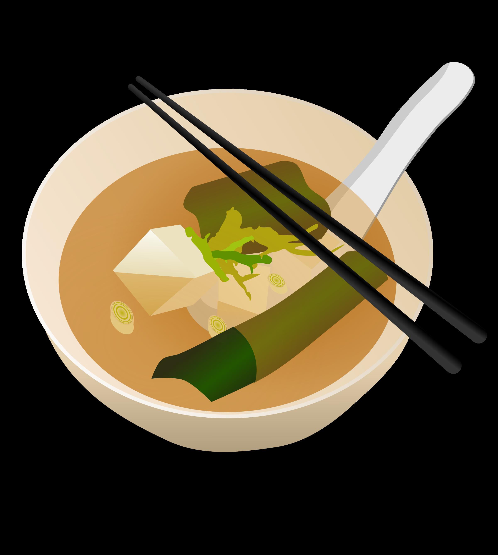 Miso big image png. Soup clipart