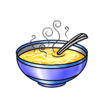 Soup clipart. Image result for chicken