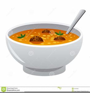 Soup clipart bowl soup. Bowls free images at