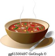 Clip art royalty free. Soup clipart bowl soup