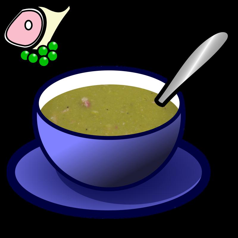 Soup clipart clip art. Symbol food talksense picture