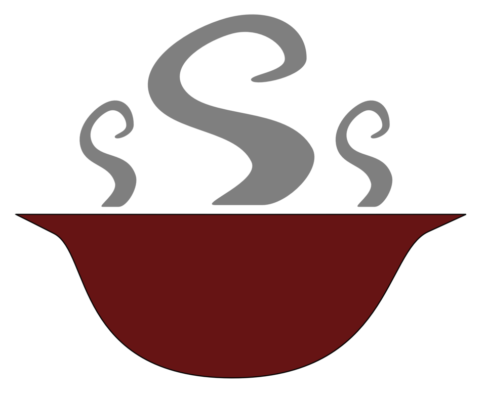 Soup clipart clip art. Public domain image bowl