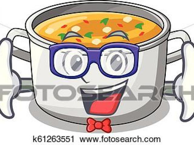 Free chicken download clip. Soup clipart hot object