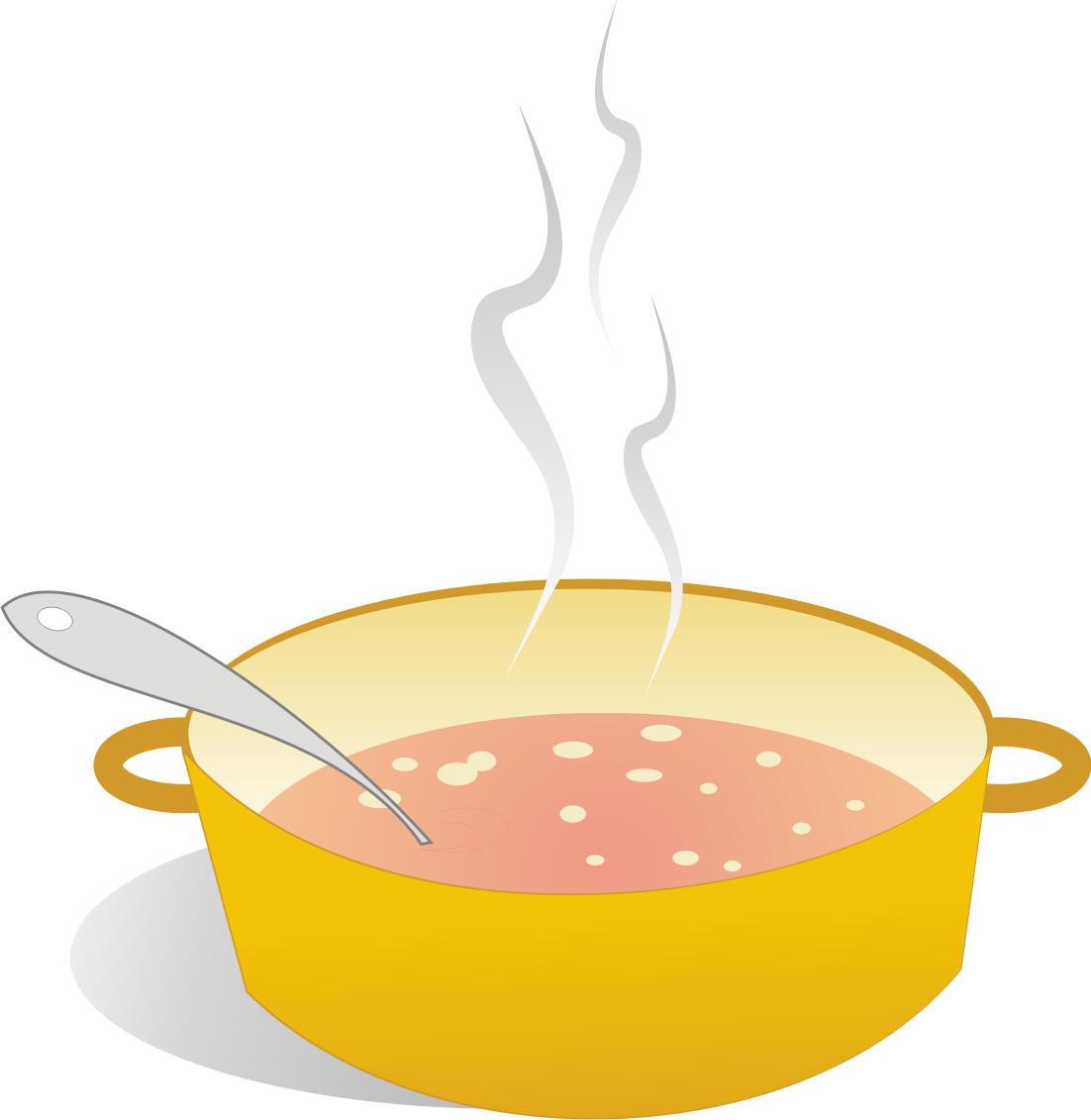 Soup clipart hot object. Download png image free