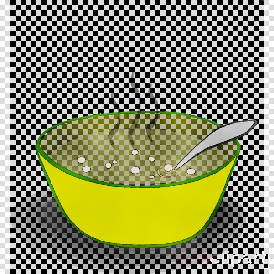 Onion cartoon illustration green. Soup clipart liquid