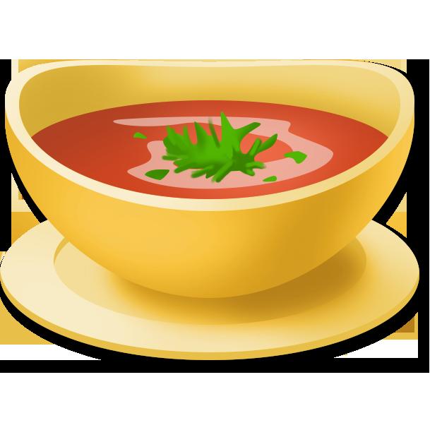 Faith in action house. Soup clipart luch