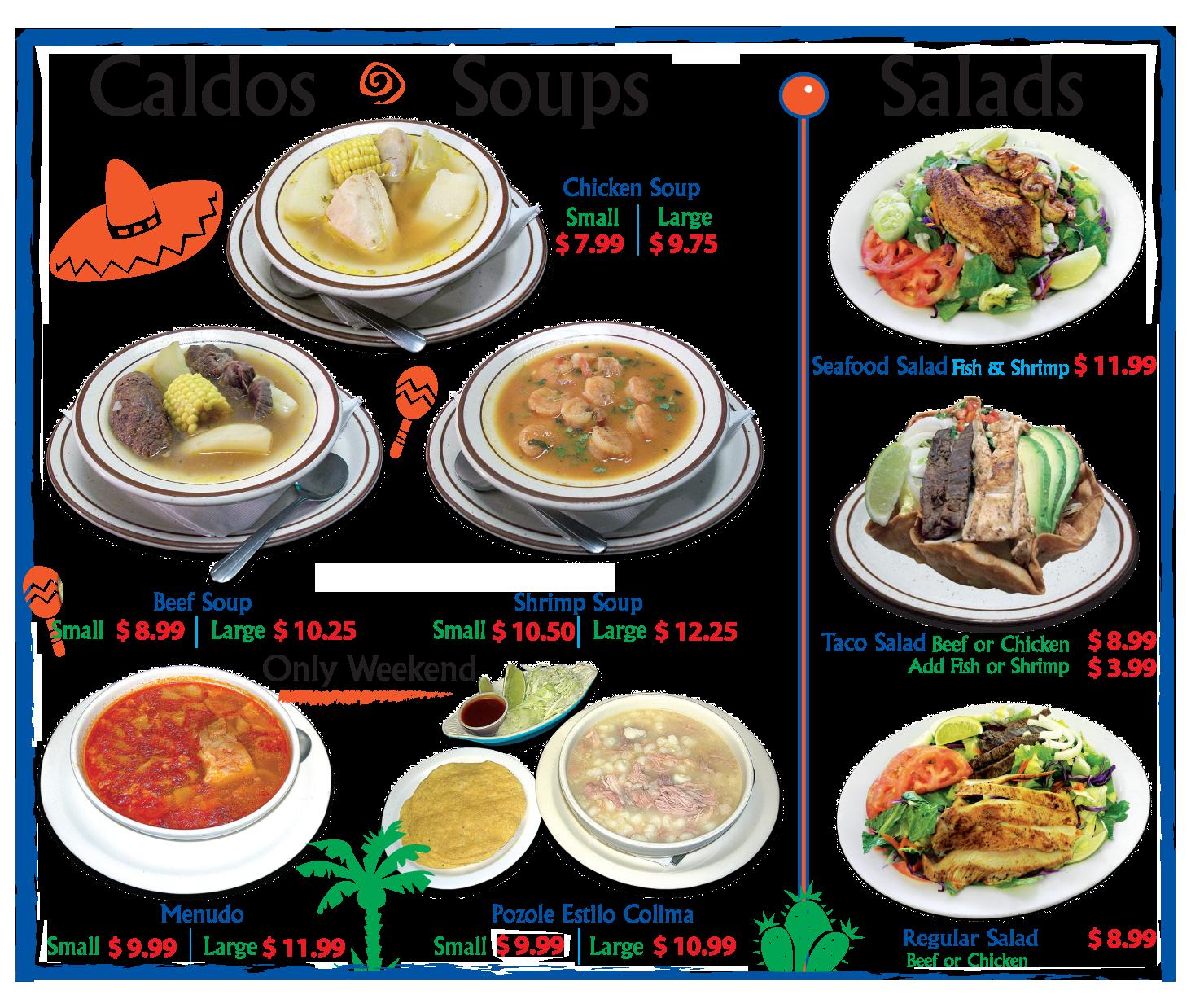 Soup clipart menudo. Www cocinacolima com wwwcocinacolimacom