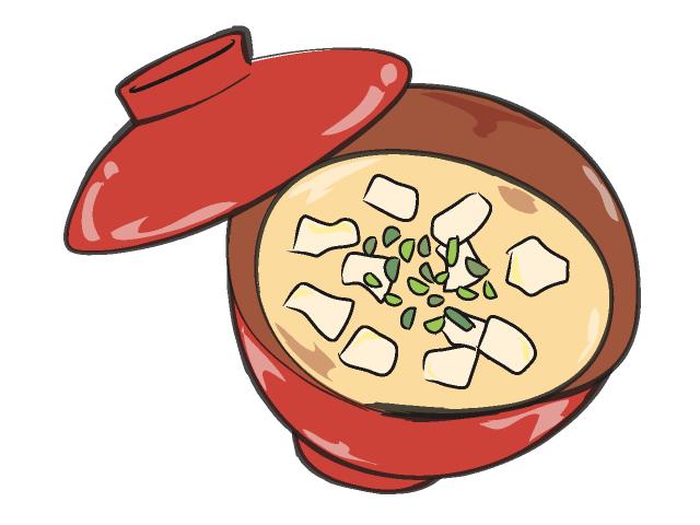 Clip art images panda. Soup clipart miso soup
