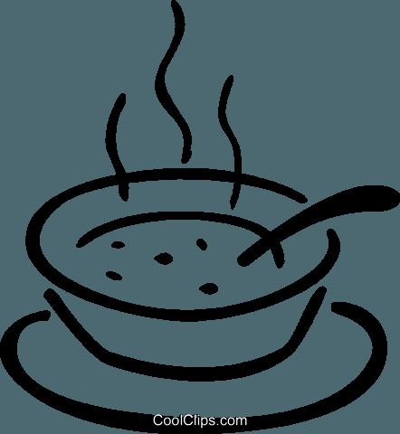 Soups free download best. Soup clipart outline