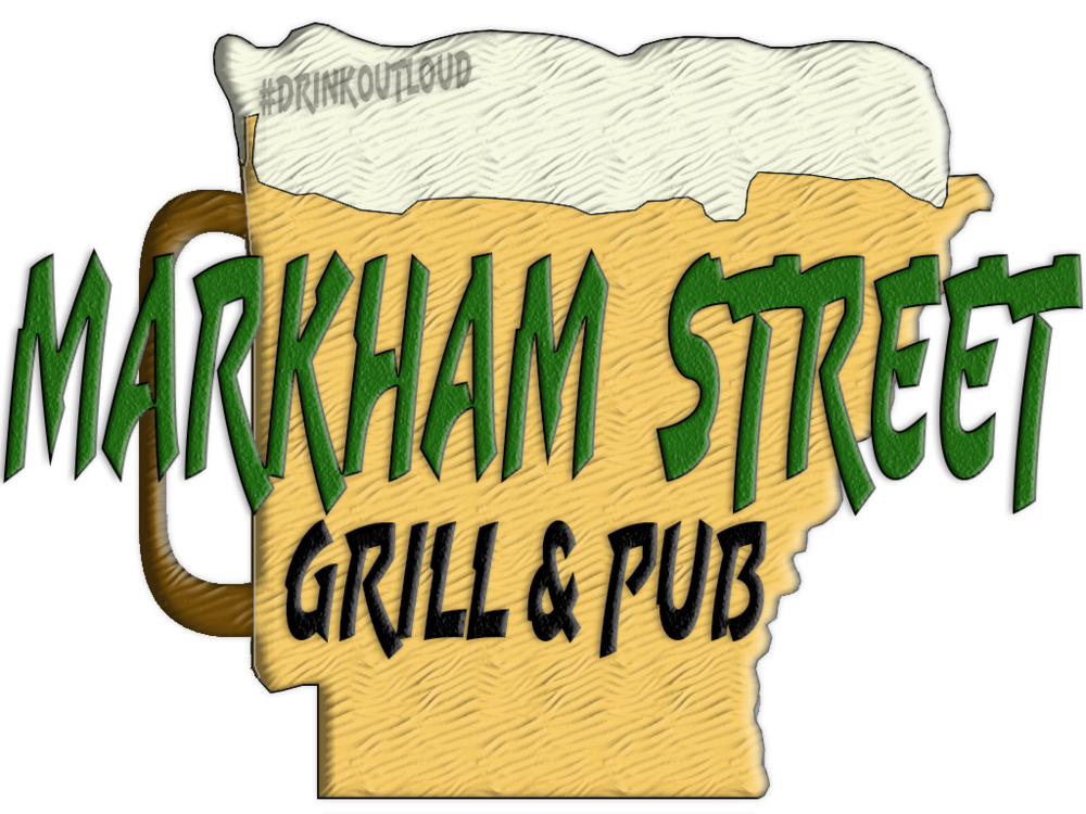 Markham street grill and. Soup clipart starter