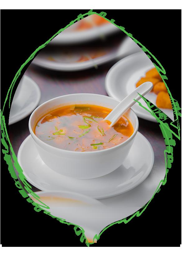 Shree aksshayam menu private. Soup clipart starter
