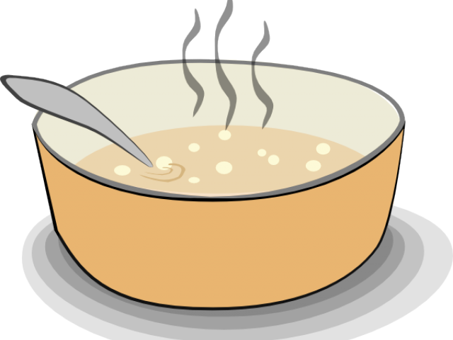 Soup clipart word. Cliparts words free download
