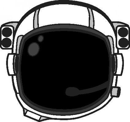Space helmet png. Kisekae prop astronaut s