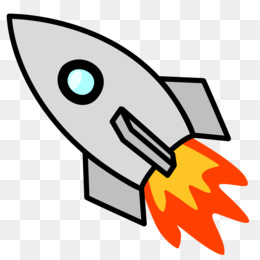 Free download rocket spacecraft. Spaceship clipart