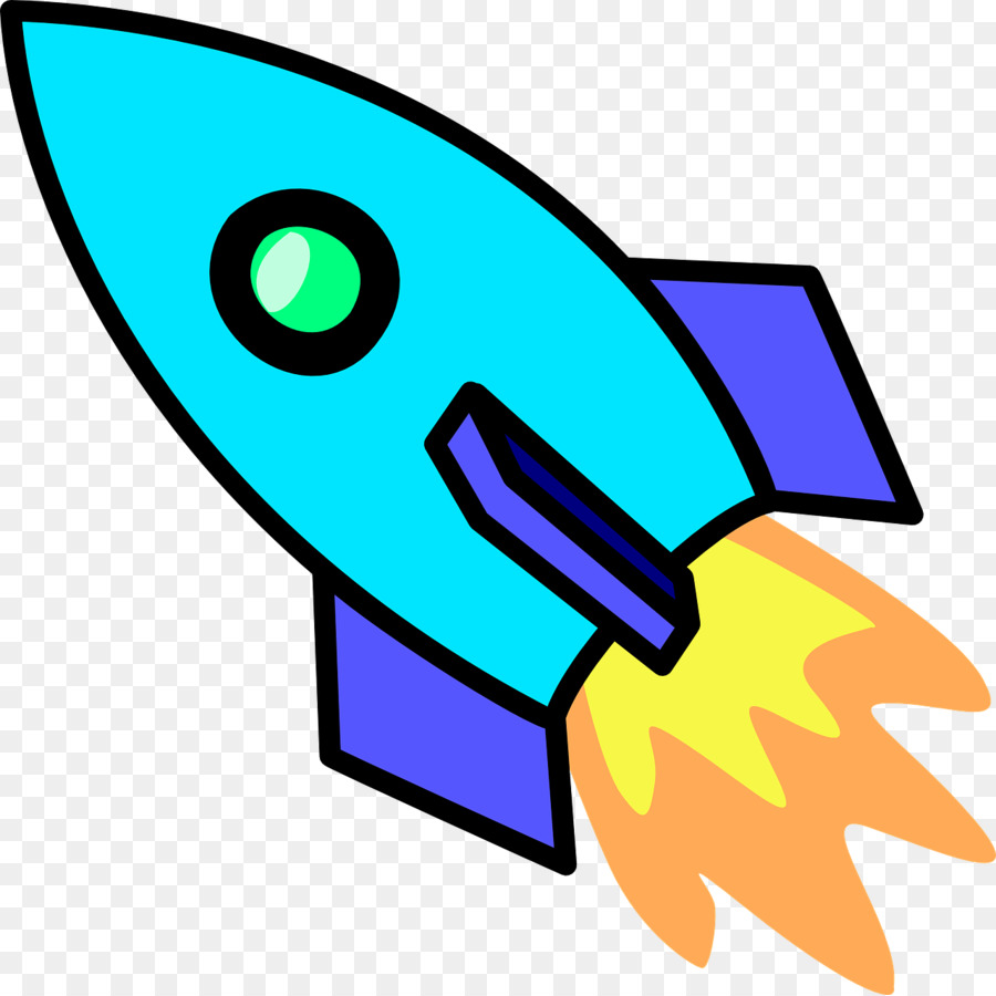 Spacecraft clip art . Spaceship clipart
