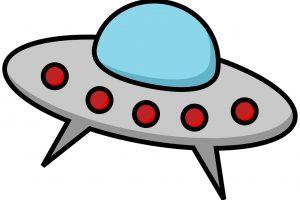 Spaceship clipart.  clipartlook