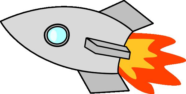 Spaceship clipart. Clipartix