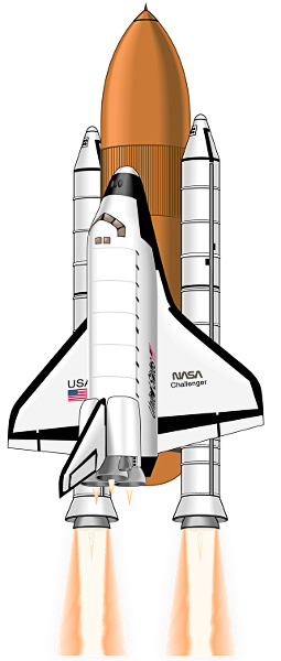 Free to use public. Spaceship clipart aerospace engineering