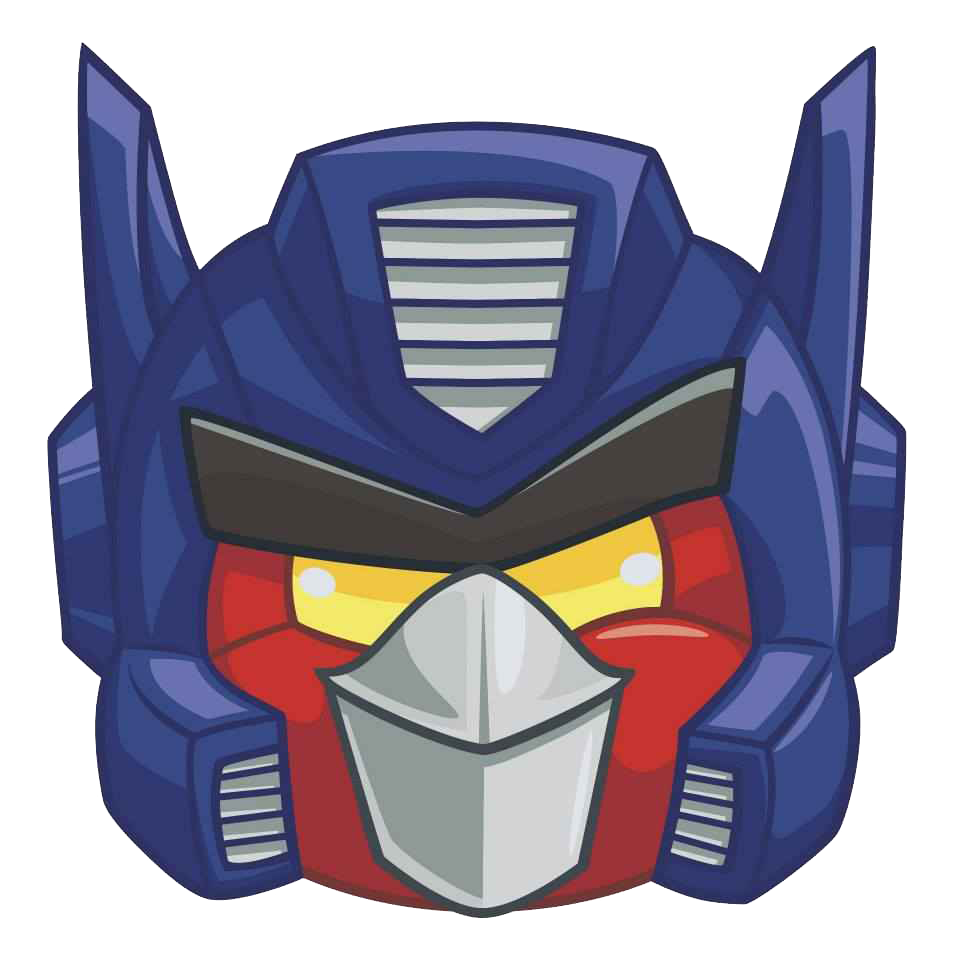 Transformers characters pinterest are. Spaceship clipart angry birds star wars