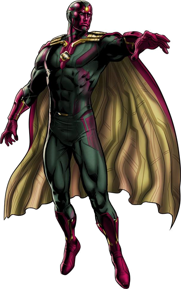 Spaceship clipart avengers. Vision avengersalliance marvel alliance